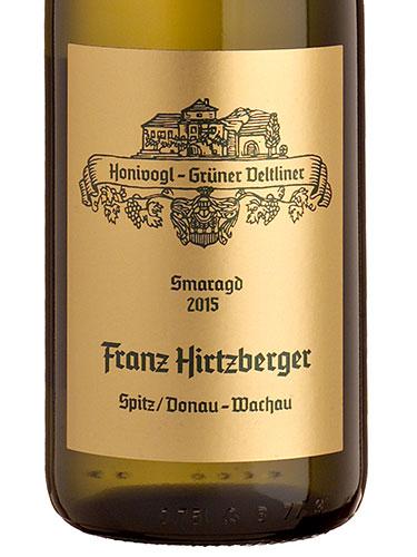 Franz-Hirtzberger-gruner-veltliner-etiket