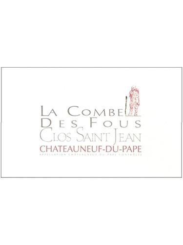 Clos-saint-jean-chateauneuf-du-pape-Combe-des-fous