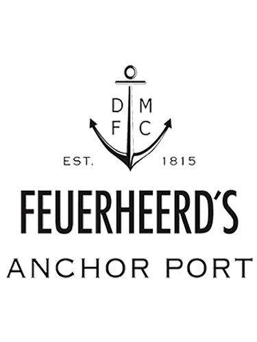 FEUERHEERDS - DECANTER 20 YEARS