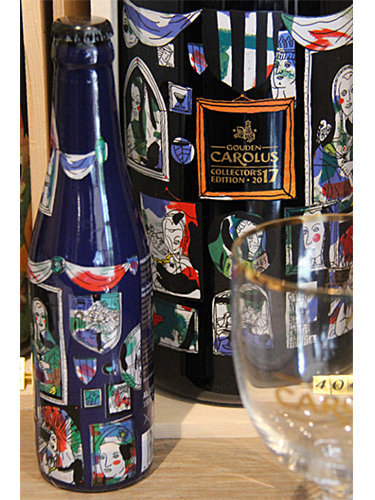 gouden carolus limited 2017